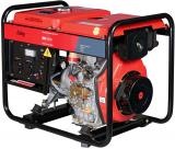 Дизельные генераторы (воздушное охлаждение)