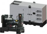 Дизельные генераторы (водяное охлаждение)