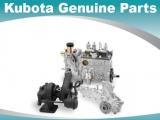 Kubota Parts Catalog