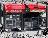 Генератор бензиновый ELEMAX SH11000-R