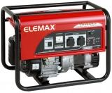 Генератор бензиновый ELEMAX SH3200EX-R