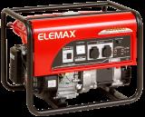 Генератор бензиновый ELEMAX SH3900EX-R