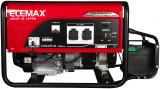 Генератор бензиновый ELEMAX SH6500EX-RS