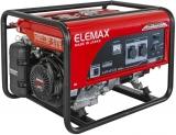 Генератор бензиновый ELEMAX SH7600EX-R