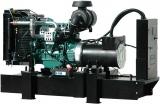 Дизельный генератор Fogo FDF 130 V