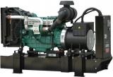 Дизельный генератор Fogo FDF 150 V