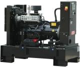 Дизельный генератор Fogo FDF 12.1 MS