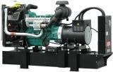 Дизельный генератор Fogo FDF 200 V