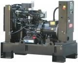 Дизельный генератор Fogo FDF 20 MS
