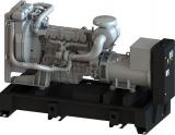 Дизельный генератор Fogo FDF 250 DT