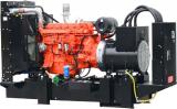 Дизельный генератор Fogo FDF 250 ST