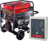 Генератор бензиновый FUBAG BS 11000 A ES с блоком АВР Startmaster