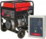 Генератор бензиновый FUBAG BS 11000 DA ES с блоком АВР Startmaster