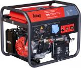 Сварочный бензогенератор FUBAG WS 230 DC ES