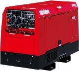 Shindaiwa DGW500DM/RU двухпостовой сварочный агрегат