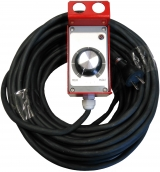 Пульт дистанционного управления (АНАЛОГ) для Shindaiwa DGW500DM/RU