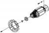 Ротор M102-000650 для Shindaiwa DGW400DMK