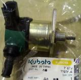 Клапан отсечки топлива (соленоид останова) Kubota для Shindaiwa DGW500DM/RU
