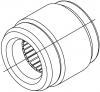 Статор M106-001330 для Shindaiwa DGW400DMK